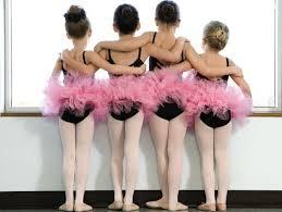 ballet-ninas